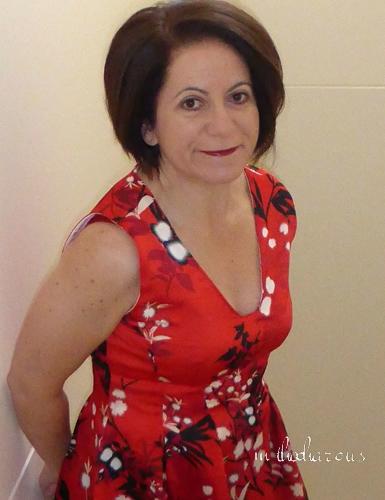 Maria Theoharous