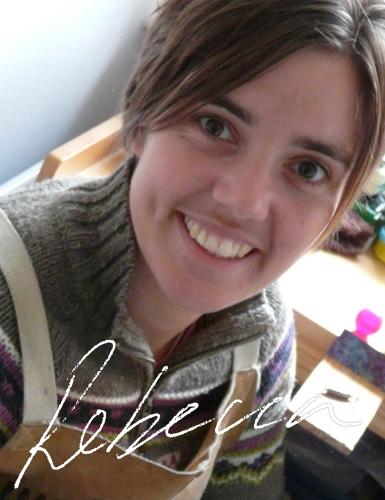 Rebecca Skeels