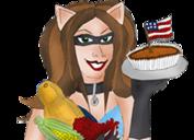 Thanksgiving Crafterella