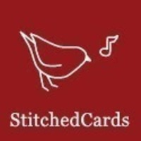 Stitched Cards