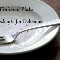 The Finished Plate
