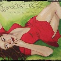 Mazzy Seven