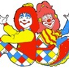 Normal square logo