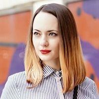 Katya Bychkova