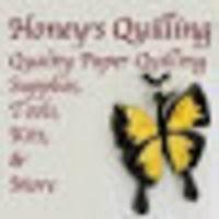 HoneysQuilling