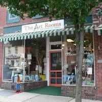 The Art Rooms Professional Art Supplies