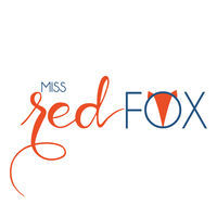 miss red fox