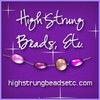 High Strung Beads, Etc.