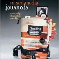 Mixed-Media Journals