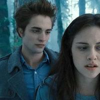 Mrs Edward Cullen