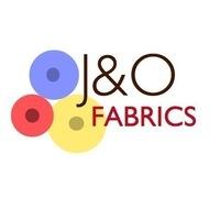 Ask Netfah from J&O Fabrics