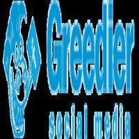 Greedier Social Media