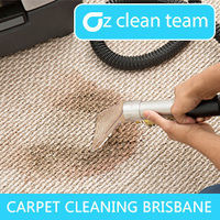 OZ Clean Team - Carpet Cleaning  Brisbane