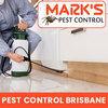 Marks Pest Control  Brisbane