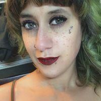 Mz.Green Eyed Beauty