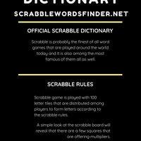 scrbblewords f.