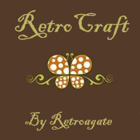 RetroCraft by Retroagate
