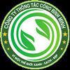 Normal square logo thongcongbinhminh