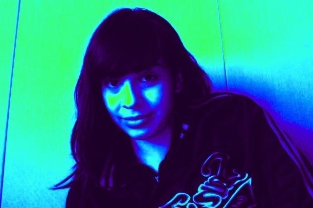 Brandy  Ruedas