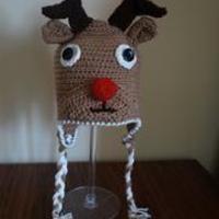 Crochet A.